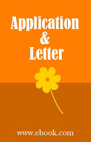 Thumbnail of Application _ Letter