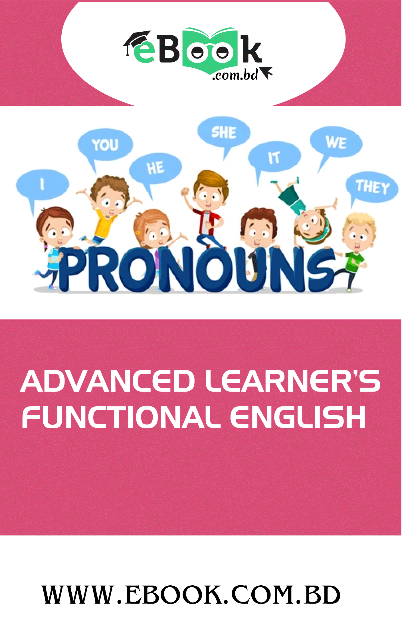 Thumbnail of Advanced Learner's Functional English