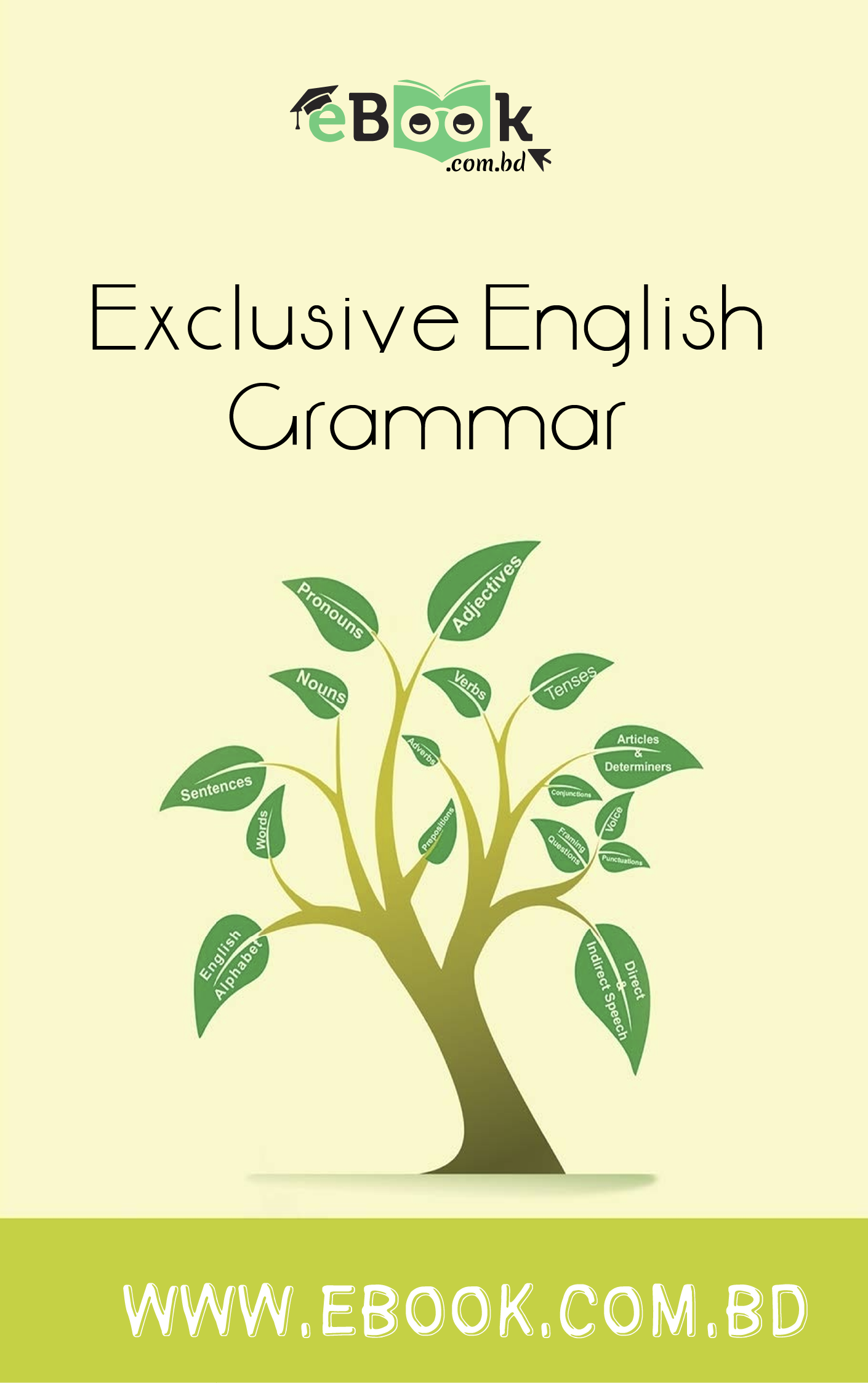 Thumbnail of Exclusive English Grammar