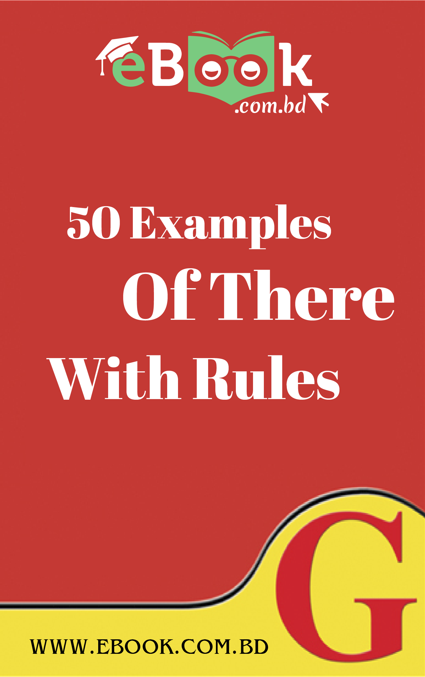 Thumbnail of 50 Examples Of There With Rules