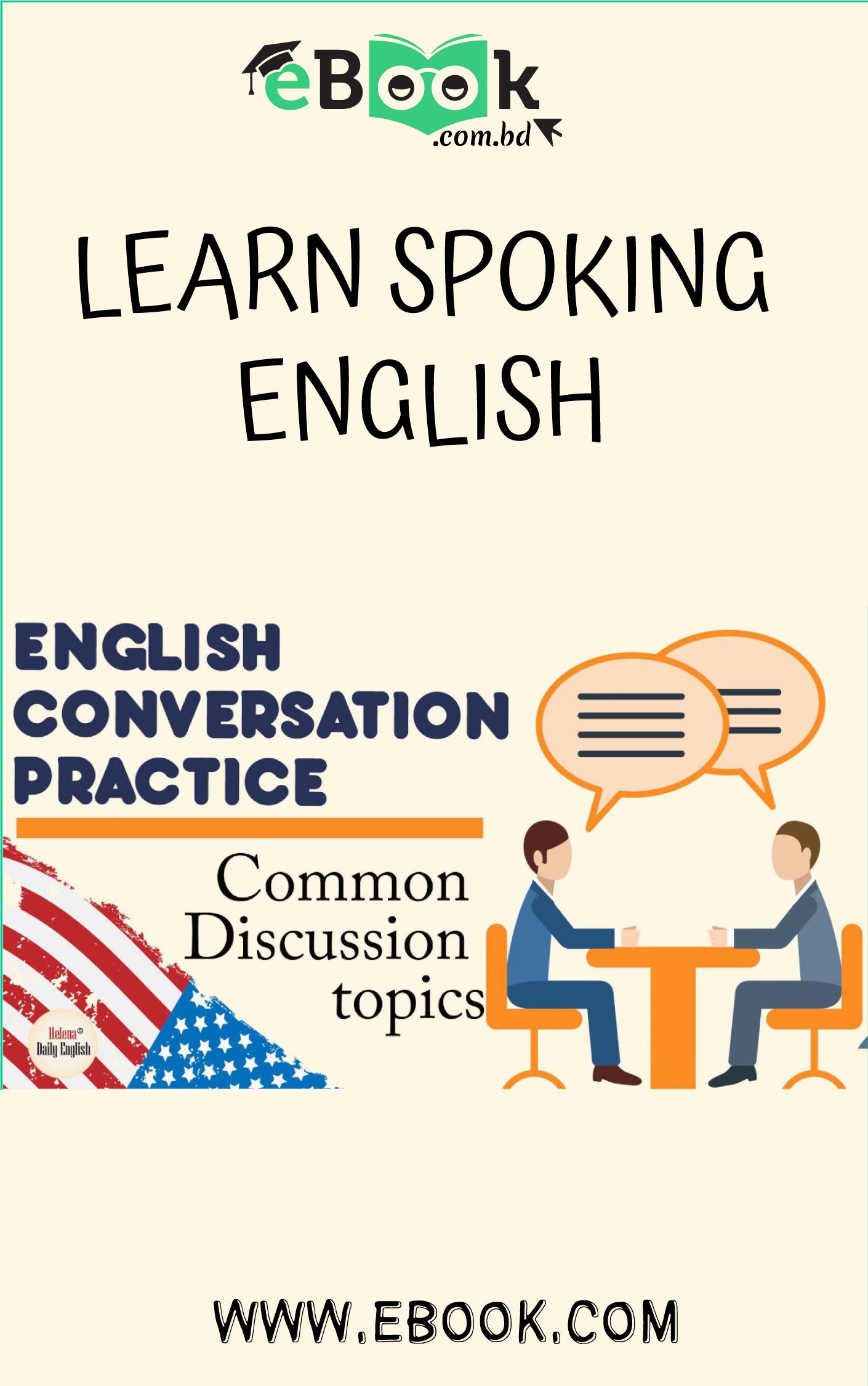 Thumbnail of Easy Learning English Conversation
